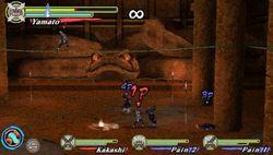 Naruto Shippuden : Ultimate Ninja Heroes 3 - 3