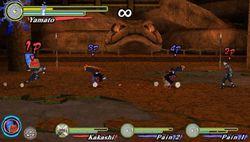 Naruto Shippuden : Ultimate Ninja Heroes 3 - 6