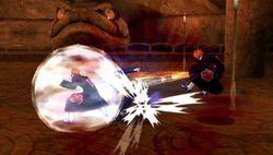 Naruto Shippuden : Ultimate Ninja Heroes 3 - 7