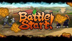 Naruto Shippuden : Ultimate Ninja Heroes 3 - 9