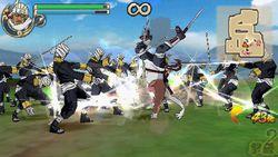 Naruto Shippuden Ultimate Ninja Impact - 10