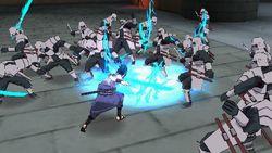 Naruto Shippuden Ultimate Ninja Impact - 13