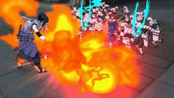 Naruto Shippuden Ultimate Ninja Impact - 16
