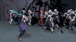 Naruto Shippuden Ultimate Ninja Impact - 20