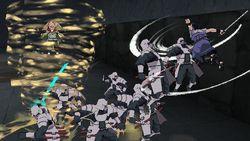 Naruto Shippuden Ultimate Ninja Impact - 23