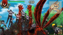 Naruto Shippuden Ultimate Ninja Impact - 2