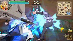 Naruto Shippuden Ultimate Ninja Impact - 4