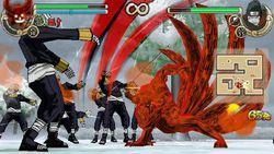 Naruto Shippuden Ultimate Ninja Impact - 9