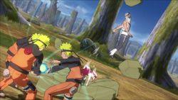 Naruto Shippuden Ultimate Ninja Storm 2 - 11