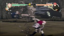Naruto Shippuden Ultimate Ninja Storm 2 - 16