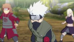 Naruto Shippuden Ultimate Ninja Storm 2 - 27