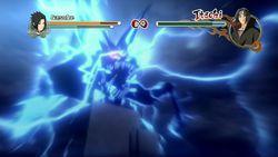 Naruto Shippuden Ultimate Ninja Storm 2 - 2