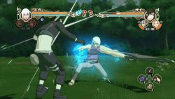 Naruto Shippuden Ultimate Ninja Storm 2 - 33
