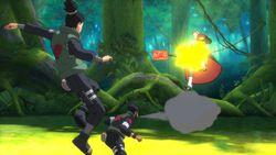 Naruto Shippuden Ultimate Ninja Storm 2 - 41
