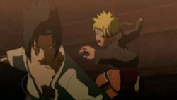 Naruto Shippuden Ultimate Ninja Storm 2 - 4