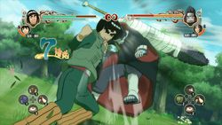 Naruto Shippuden Ultimate Ninja Storm 2 - 55