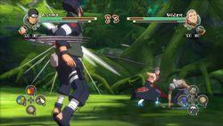 Naruto Shippuden Ultimate Ninja Storm 2 - 5