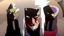 Naruto Shippuden Ultimate Ninja Storm 2 - 61