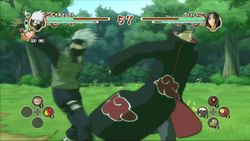 Naruto Shippuden Ultimate Ninja Storm 2 - 7