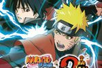 Naruto Shippuden Ultimate Ninja Storm 2 - pochette