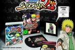 Naruto Shippuden Ultimate Ninja Storm 2 - collector