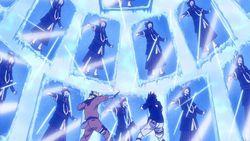 Naruto Shippuden Ultimate Ninja Storm (2)