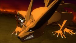 Naruto Shippuden Ultimate Ninja Storm 3 - 01