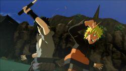 Naruto Shippuden Ultimate Ninja Storm 3 - 08