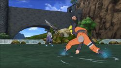Naruto Shippuden Ultimate Ninja Storm 3 - 09