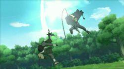 Naruto Shippuden Ultimate Ninja Storm 3 - 10