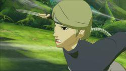 Naruto Shippuden Ultimate Ninja Storm 3 - 11
