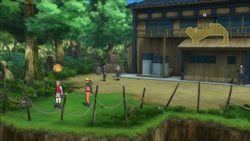 Naruto Shippuden Ultimate Ninja Storm 3 - 15