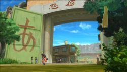 Naruto Shippuden Ultimate Ninja Storm 3 - 18