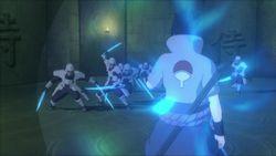 Naruto Shippuden Ultimate Ninja Storm 3 - 19