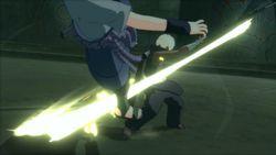 Naruto Shippuden Ultimate Ninja Storm 3 - 1