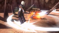 Naruto Shippuden Ultimate Ninja Storm 3 - 3