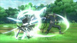 Naruto Shippuden Ultimate Ninja Storm 3 - 7