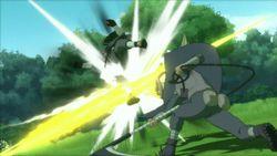 Naruto Shippuden Ultimate Ninja Storm 3 - 8