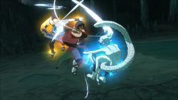 Naruto Shippuden Ultimate Ninja Storm 3 Full Burst - 1