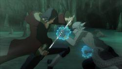 Naruto Shippuden Ultimate Ninja Storm 3 Full Burst - 2