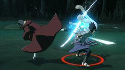 Naruto Shippuden Ultimate Ninja Storm 3 Full Burst - 3