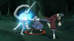Naruto Shippuden Ultimate Ninja Storm 3 Full Burst - 5