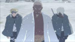 Naruto Shippuden Ultimate Ninja Storm 3 Full Burst - 7