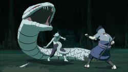 Naruto Shippuden Ultimate Ninja Storm 3 Full Burst - 8