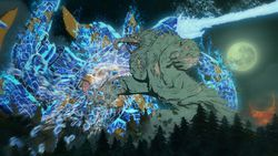 Naruto Shippuden Ultimate Ninja Storm 4 - 1