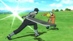 Naruto Shippuden Ultimate ninja storm generation (1)