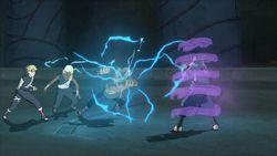 Naruto Shippuden Ultimate ninja storm generation (2)