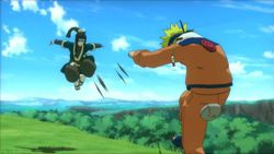 Naruto Shippuden Ultimate ninja storm generation (5)