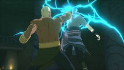 Naruto Shippuden Ultimate ninja storm generation