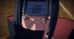 Naruto Shippuden Ultimate Ninja Storm Generations - 01